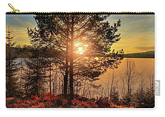 Glorious Day Carry-all Pouch by Rose-Marie Karlsen
