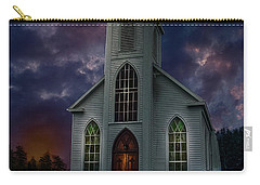 Glorious Night Church Carry-all Pouch