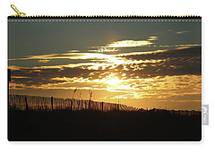 Glorious Sunset Carry-all Pouch