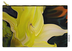 Carry-all Pouch featuring the painting Glory II by Patricia Griffin Brett