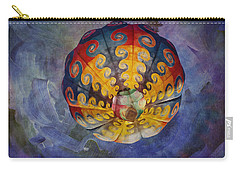 Glory Of The Sky Carry-all Pouch