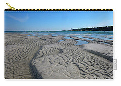 Gloucester Lighthouse Carry-all Pouch by Barbara Bardzik