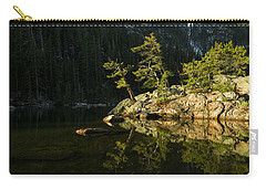 Rocky Mountains Carry-all Pouches