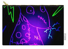 Glow Frankenweenie Sparky Carry-all Pouch
