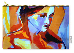 Glow From Within Carry-all Pouch
