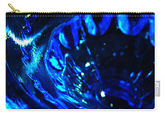 Glowing Glass Beauty Carry-all Pouch