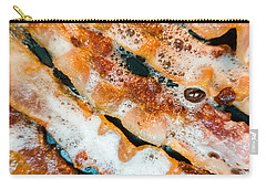 Gluten Free Bacon Carry-all Pouch