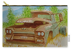 Gmc 300 Carry-all Pouch