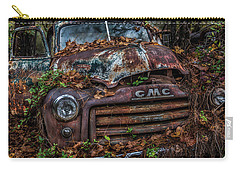 GMC Carry-all Pouch
