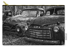 Gmc Truck Carry-all Pouch