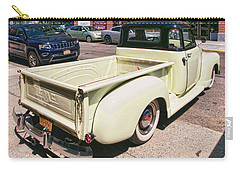 Gmc4 Carry-all Pouch