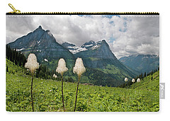 Glacier Beargrass Carry-all Pouch