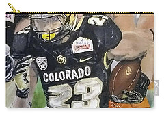 Go Buffs Carry-all Pouch