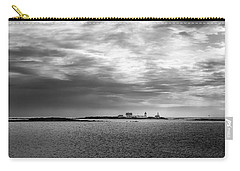 Goat Island Light, Cape Porpoise, Maine Carry-all Pouch