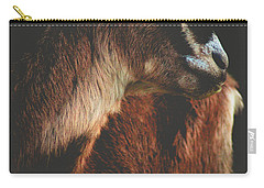Goat Love Carry-all Pouch