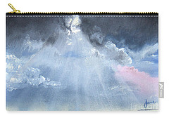 God Rays Carry-all Pouch