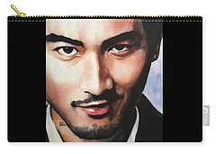 Godfrey Gao Carry-all Pouch