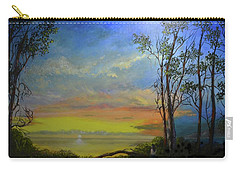 God's Pallette   Carry-all Pouch