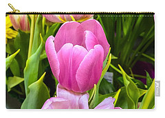 God's Tulips Carry-all Pouch