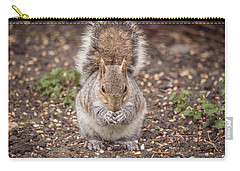 Going Nutz Carry-all Pouch