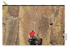 Basalt Columns Carry-All Pouches