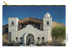 Gold Canyon Church Carry-all Pouch
