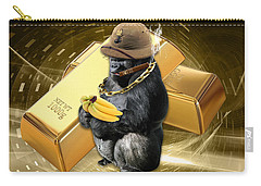 Gold Miner Carry-all Pouch