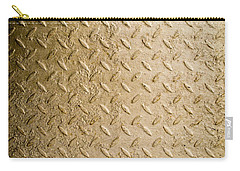 Grit Of Goldfinger Carry-all Pouch