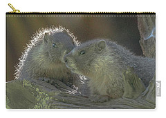 Golden Bellied Marmot Carry-all Pouch
