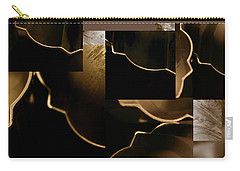 Golden Curves - Carry-all Pouch