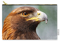 Golden Eagle Intensity Carry-all Pouch