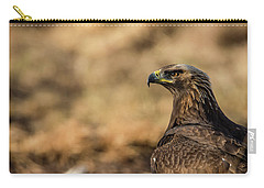 Golden Eagle Carry-all Pouch by Torbjorn Swenelius