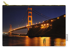 Golden Gate Bridge 1 Carry-all Pouch