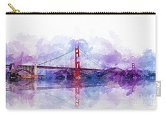 Golden Gate Bridge  Carry-all Pouch