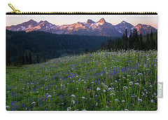 Golden Gates Sunrise Carry-all Pouch