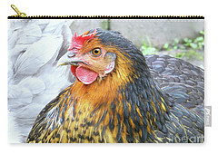 Golden Hen Carry-all Pouch