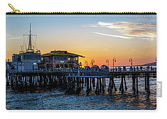 Golden Hour - Panorama Carry-all Pouch