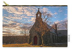Golden Hour Prayer Service Carry-all Pouch