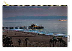 Golden Pier Carry-all Pouch