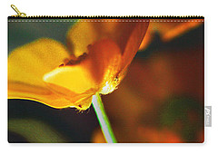 Golden Possibilities... Carry-all Pouch