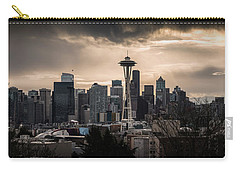 Golden Sky Seattle Carry-all Pouch