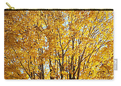 Goldenyellows Carry-all Pouch by Aimelle