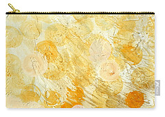 Goldie Carry-all Pouch by Kristen Abrahamson