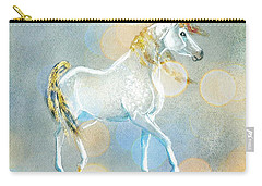 Goldilocks Carry-all Pouch