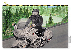 Goldwing Carry-all Pouch