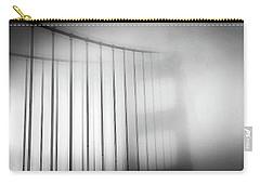 Golen Gate Fog Carry-all Pouch