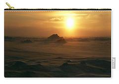 Golen Sunset Canada Carry-all Pouch