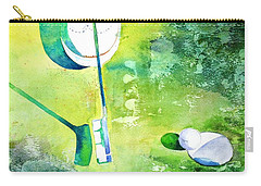 Golf Series - Finale Carry-all Pouch