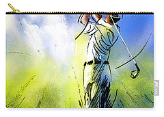 Golfscape 01 Carry-all Pouch