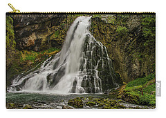 Golling Falls Carry-all Pouch